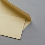 Enveloppes Hot Colors Noix   sans fenêtre