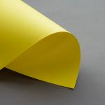 Hot Colors 120 g Zitronengelb | DIN A3