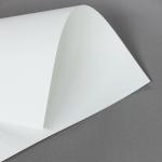 Metallics schimmernd 170 g DIN A3 | Weiß