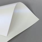 Metallics schimmernd 120 g DIN A4 | Perlmutt