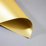 Majestic Metall 120 g DIN A3   Echt Gold