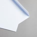 MAYSPIES Premium Hüllen DIN C5 | ohne Fenster | haftklebend