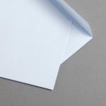 MAYSPIES Premium Hüllen DIN C6 | ohne Fenster | haftklebend