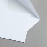 MAYSPIES Premium enveloppes avec doublure bande adhésive 116 x 180 mm | 100 pièces