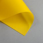 Transparent couleur A4 100 g/m² | Jaune