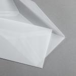 Enveloppes Transparent Premium DL