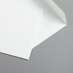 Crema Hüllen Elfenbein 160 x 160 mm