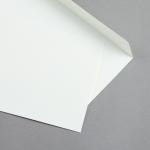 Crema Hüllen DIN C5 | Elfenbein | ohne Fenster