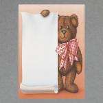 Teddy DIN A4