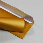 Hüllen Gold DIN lang 100 Stück