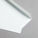 Opaline Hüllen glatt DIN lang ohne Fenster