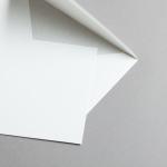 Enveloppes Opaline avec doublure 25 pièces | DIN C5