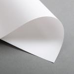 Papier à calligraphie blanc naturel 110 g/m² DIN A4