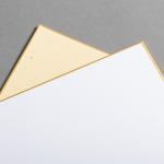Shikishi Karten 212 x 182 mm