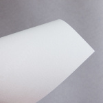 Conqueror Hammerschlag 300 g Weiß