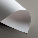 Cartoncino strutturato bianco candido - Partita speciale DIN A4