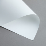 Leinen 100 g DIN A4 | Bianco candido