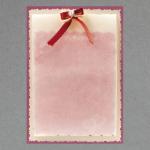Bon/menu A4 100 feuilles