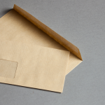 Enveloppe papier kraft Adour