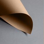 Kraftpapier Muskat braun 350 g DIN A4