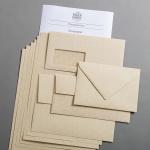 Probepäckchen Graspapier