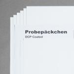 Paquet d'échantillons DCP Coated