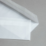 Lucida Transparent Hüllen Klar