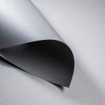 Metallics gebürstet 300 g DIN A3 | Shadow | 300 g/m²