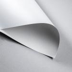 Metallics brossé 120 g DIN A4 | Antimoine