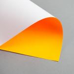 Ultra Neon DIN A2 | 90 g/m² | Neon Orange