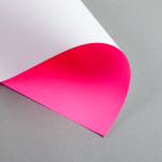Ultra Neon DIN A3 | 90 g/m² | Pink neon