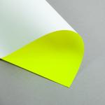 Ultra Neon DIN A3 | 250 g/m² | Neon Gelb