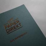 Das Papierbuch 10