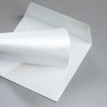 Stardream Hüllen 160 x 160 mm Diamantweiß