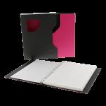 Papiermeister book-a-like >w< A6 120 Seiten kariert