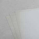 Deckblätter Klar