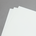 Feinherb Digital Weiß