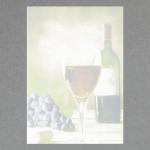 Wein A4