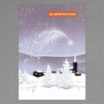 Cappella nella neve A4