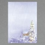 Winternacht A4
