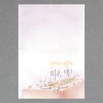 Festliche Tafel A4