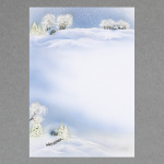Atmosfera invernale A4