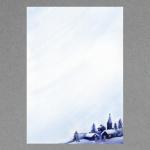 Winterdorf A4