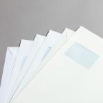 Enveloppes Revolution lisses DIN C4