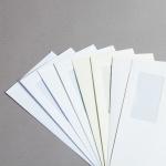 Enveloppes Revolution lisses DIN long