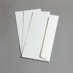 C-Cards Hüllen DIN Lang mit metallischem Schimmer
