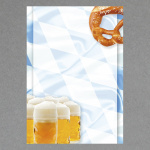 Festa della birra bavarese A4