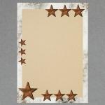 Kupferglanz 100 sheets