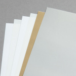Signolit self-adhesive polyester film - 10 sheets