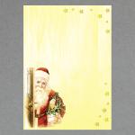 Santa Claus A4